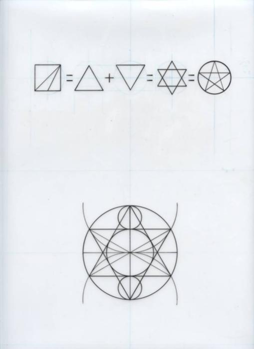 Mysteries Of The Vitruvian Man Academysacredgeometry