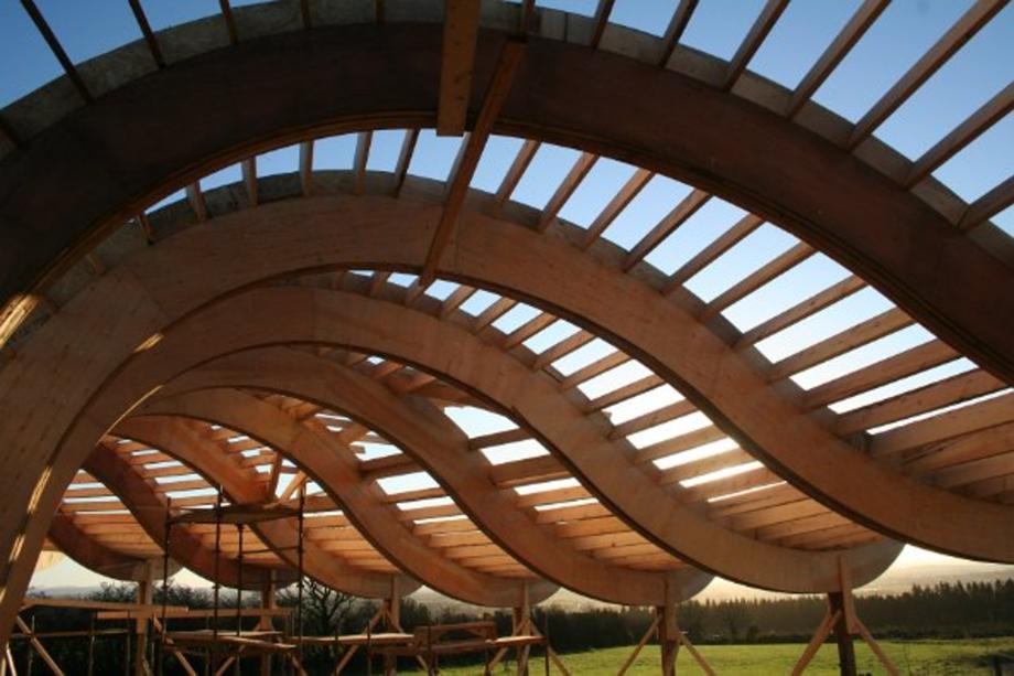 Sacred Geometry And Bio Architecture